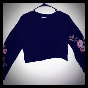 GB Crop Top Size Med